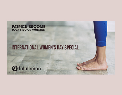 International Women's Day Special