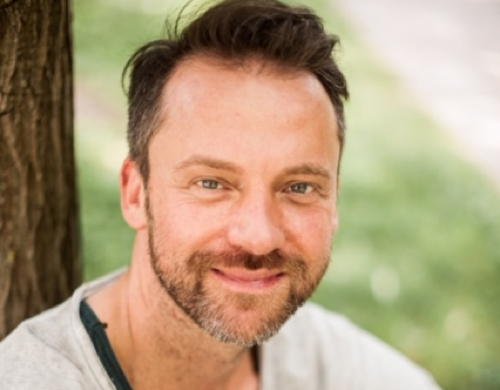 Anahata-Yoga Workshop mit Steven Barrett